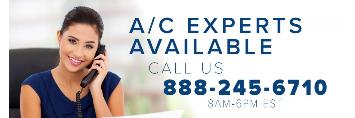 Ac Experts Available