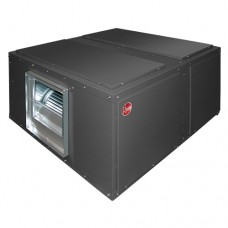 RHGL090ZL Rheem Commercial 7.5 Ton Air Handler, 208-230/460V 3 Ph