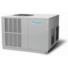 DP13HM3643AA Daikin Commercial Heat Pump Package Unit 3.0 Ton 13 SEER
