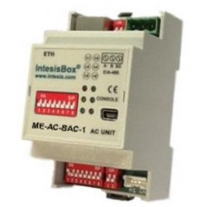 ME-AC-BAC-1 Mitsubishi BAC Interface